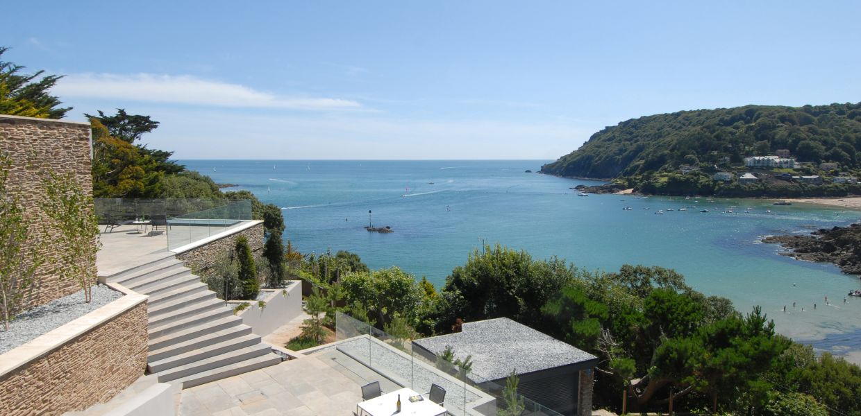 Harbour Properties For Sale Cornwall