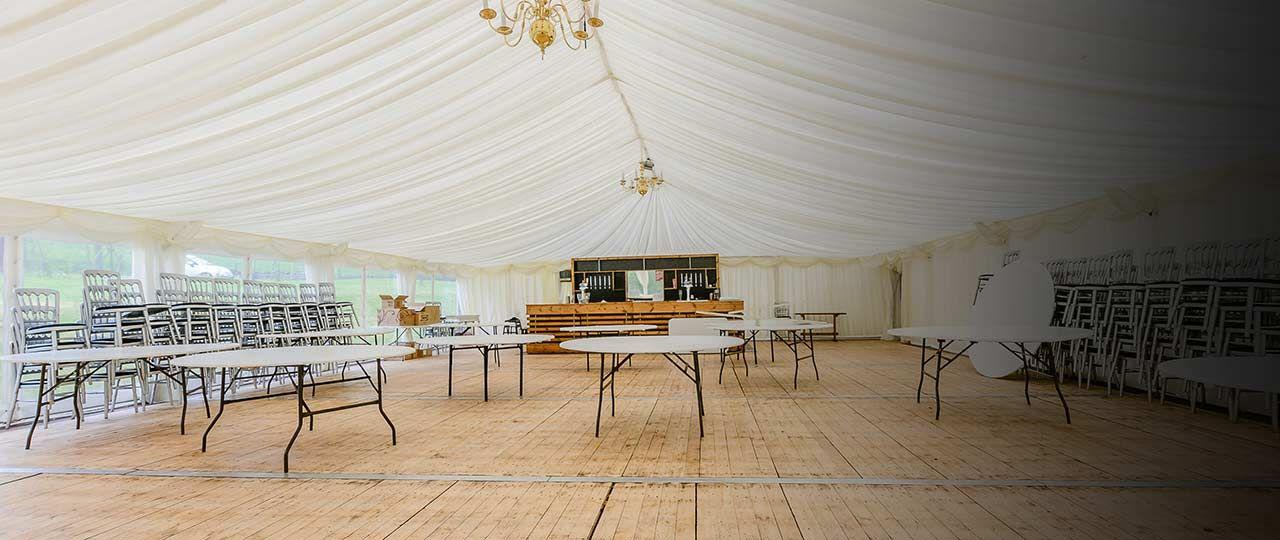 How to establish a successful farm-based wedding venue | Strutt & Parker
