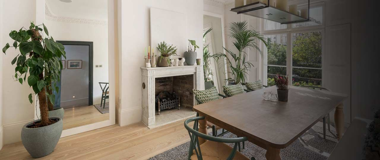 5 Surprising Health Benefits Of Having Plants In Your Home