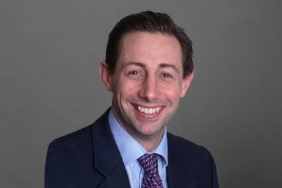 Alastair Summerfield