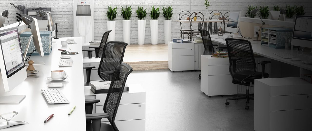 WeWork vs the traditional office lease: what drives serviced office