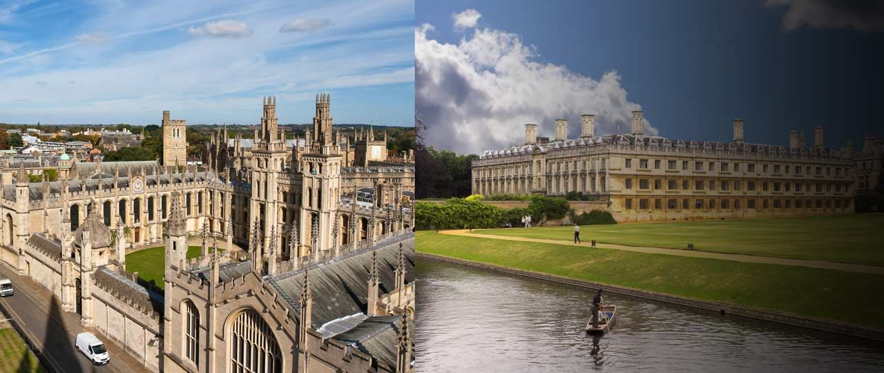 Oxford vs Cambridge: who will win the property race this year ...