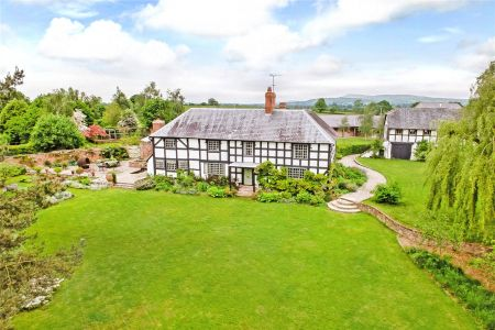 Hot Houses Houses For Sale Herefordshire By Price Desc 1 10